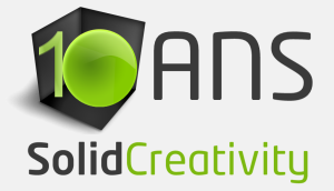 SolidCreativity Newsletter septembre 2014