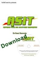 Méthode de créativité ASIT  - Résolution créative
