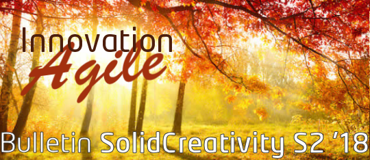 SolidCreativity octobre 2018