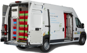 Gruau home_delivery_solution